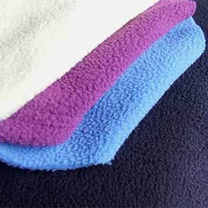 Купить флисовую ткань